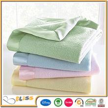 Free Sample Available Handmade Baby Blanket Patterns / Handmade Baby Blankets For Sale
