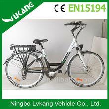 road electric bicycle LEEM6420