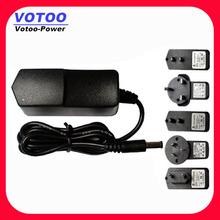 European Standard 6V 1A AC DC Power Adapter for Radio Shack