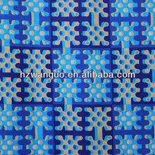 wholesale 100% cotton african wax prints fabric batik wax dress