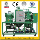 Fason multi-functional waste motor oil recycling plant