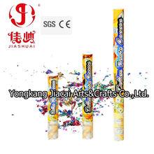 confetti party cannon, Pretty and colorful party confetti spray,compressed air confetti party popper