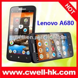 Lenovo smart phone A680