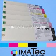 Roland Eco Sol Max Ink 440ML (Plug & Play)