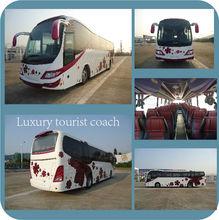 53 seats coach bus /city bus selling GTZ6120