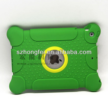Made in China 2013 hot selling Convenient design shockproof cover case for ipad mini &mini ipad