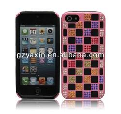 phone case decoration rhinestone beads,diamond stone crystal case for apple iphone 5