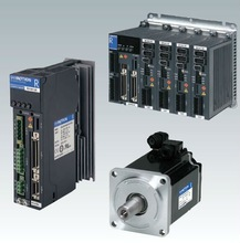 High quality 3-phase ac servo motor made in japan for various machine