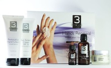 3D Hands Professional Lifting/Firming Renewal Set/Kit Complete