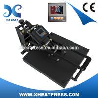Skateboard heat press