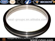 Excavator spare parts Hydraulic oil seals