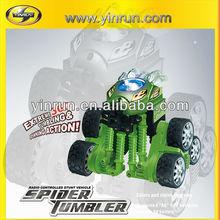 yinrun hotsale spider tumbler remote control car