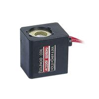 solenoid coil 220v / plastic solenoid valve 29025 coil
