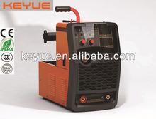 Hot sales IGBT DC inverter CO2 MIG welding machine MIG-250Y wire feeder built in with cheap price