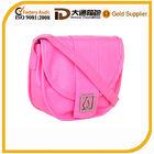 leather shopping bag for girls / shoulder long strap bag