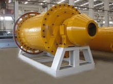 2 Ton Ball Mill