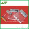 custom cheap kids plastic pencil box supplier