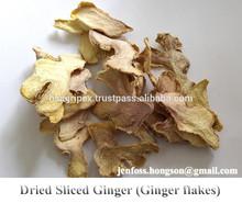 Vietnam dry ginger