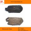 Universal 428 motorcycle chain