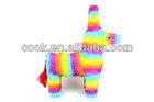Donkey theme pinata