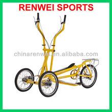 RenWei fit bmx bike More professional Lowest price bike fitness anywhere