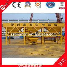 PLD1200 Automatic Concrete Batcher Machine for sale
