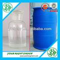 Precio competitivo di cloruro de metileno/diclorometano/cloruro de metileno solvente