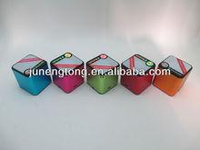 Portable mini usb radio speaker for cellphone