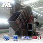 Heavy duty wear resistance Clay sand rotary kiln blower fan