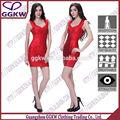 Rote latexkleid, usa großhandel kleider, berühmten marke kleider