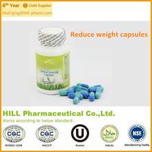 Reduce weight capsules