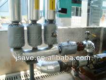 Detachable valve heat insulation jackets , valve jackets , valve cover