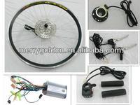 conversion kits for e bike,48V 500W bicycle electric kits