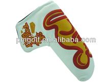 custom golf putter covers
