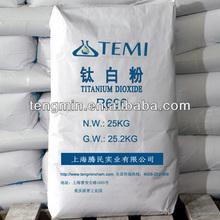 Titanium dioxide rutile manufacturers titanium dioxide for rubber/titanium dioxide nano rutile ti02
