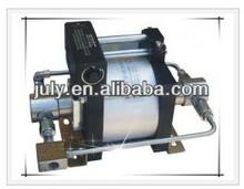 Model: AT64 Air operated liquid booster pump