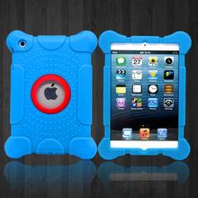 Convenient design waterproof cover case for ipad mini