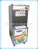 With EMBRACO compressor ice cream freezer machine