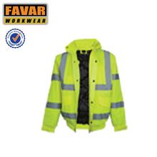 mens jacket high quality workwear garment