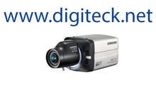 "SS121 - SAMSUNG SHC-735PH 1/3"" WIDE DYNAMIC DAY & NIGHT CCTV CAMERA 560TVL 12VDC"