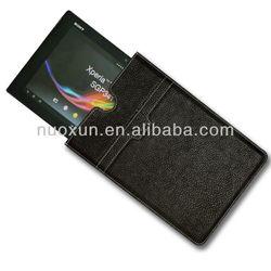 Hot sale unique mobile phones accessories for Xperia Tablet Z