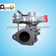 CT16 17201-30080 turbocharger for Toyota Hiace 2KD-FTV