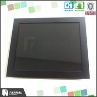 15 inch capacitive touch screen lcd touch screen calculator