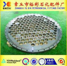 Professional Forging Steel Tube Sheet Manufacturer
