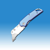2014 Hot Sale Paper cutting knife with Aluminum handle
