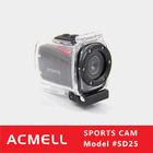 Latest cheap full hd 720p extreme mini helmet sports camera SD25