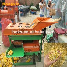 motore diesel multifunzionale agricola di mais peeling e trebbiatrice per la vendita