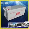 12v 200ah solite battery sealed lead acid battery