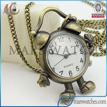 hot sale ainma pocket watch clock