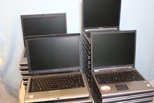 Laptops wholesale joblot bulk 27x Working TECRA M5 M9 M10 and Satellite L300 Core 2 Duo - Good Condition!!